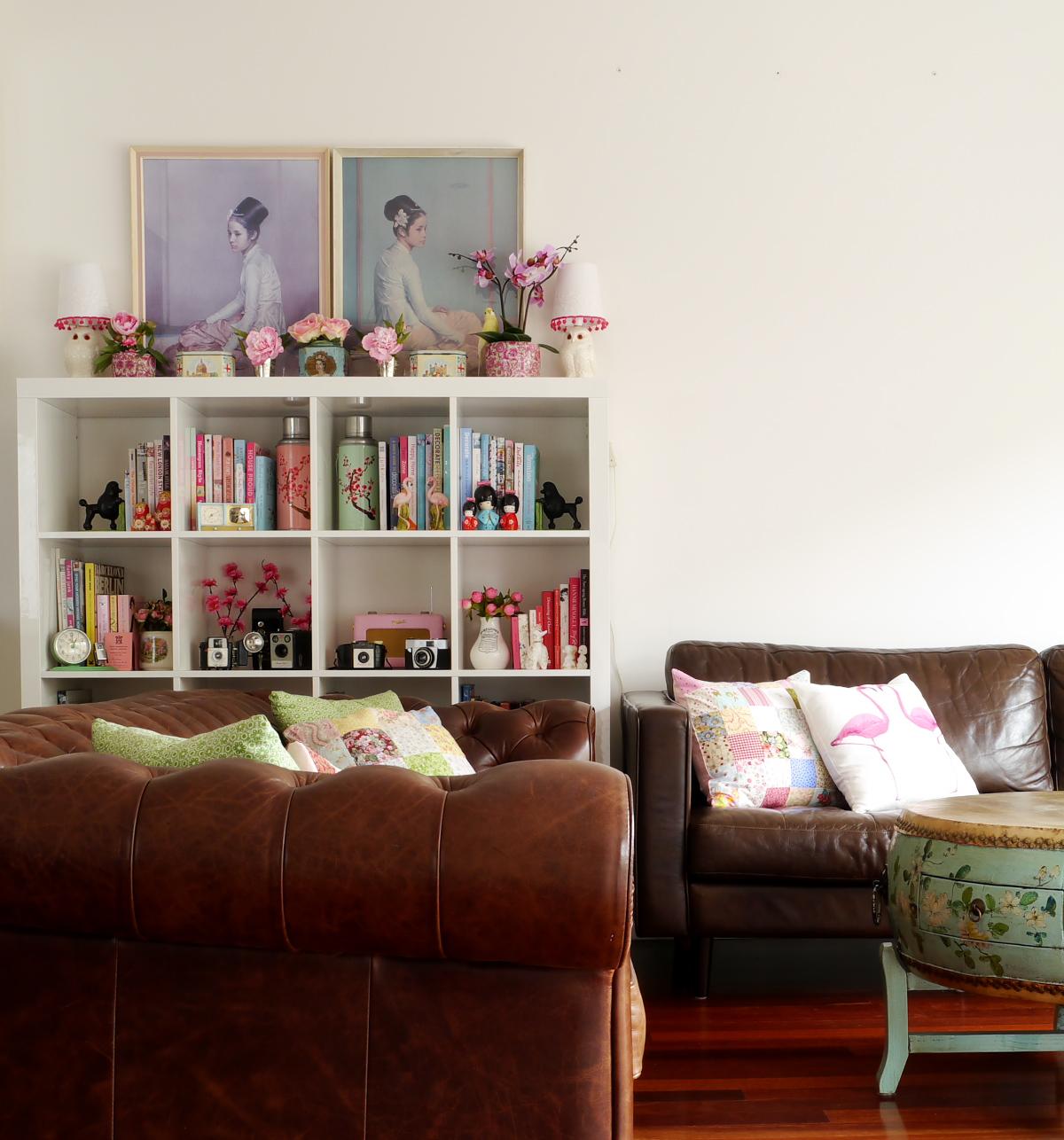 The Living Room Australia: Room 54 €� El's Living Room (Melbourne, Australia)